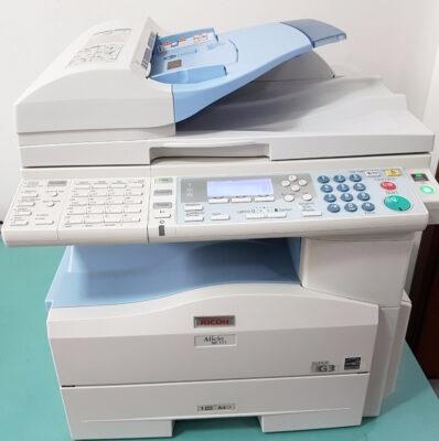 may-photocopy-ricoh-aficio-mp-171l